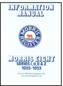 Morris 8