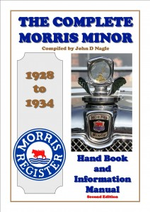The Complete Morris 2nd Edition
