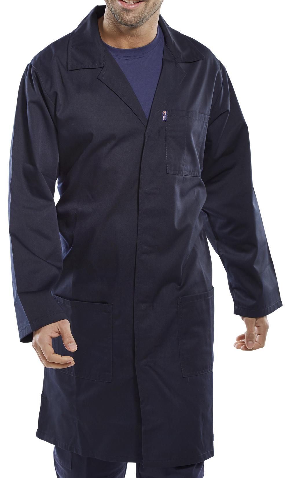 Work Coat