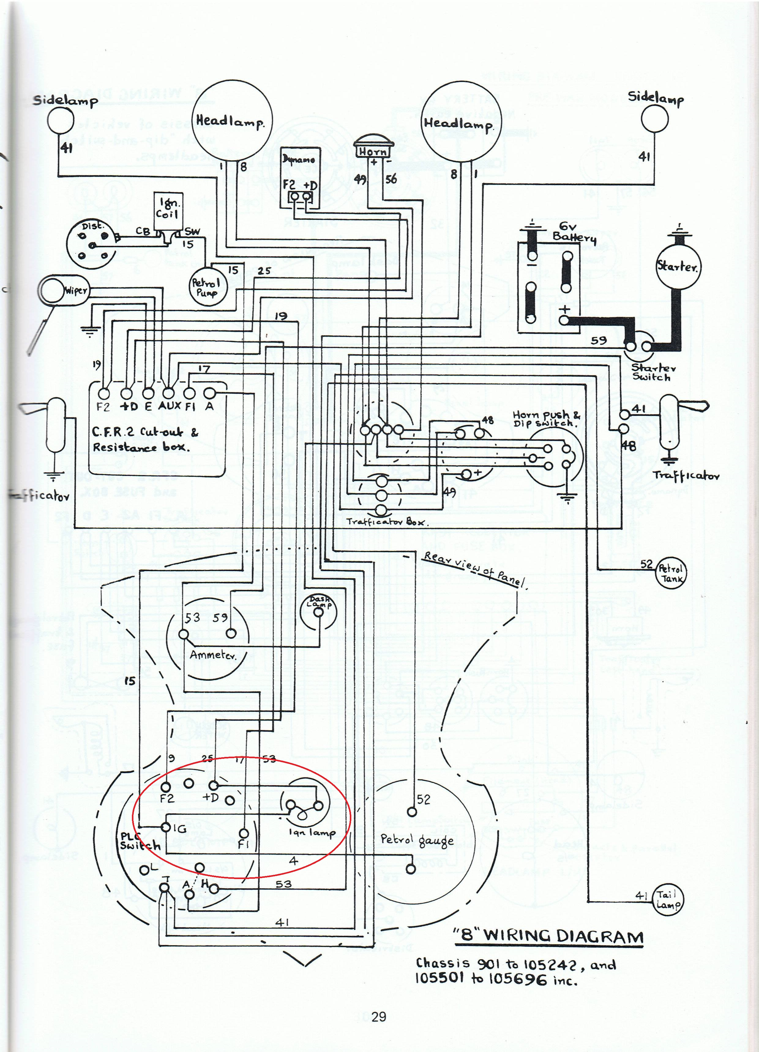 Schematic Peterbilt Wiring Diagram Free from morrisregister.co.uk