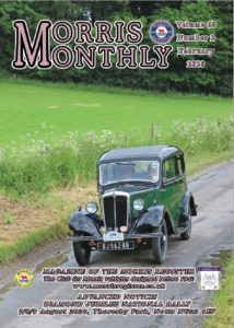 Morris Register - Morris Monthly February 2020
