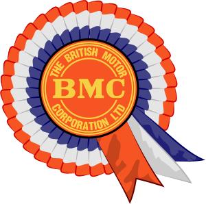 Morris Register - British Motor Corporation