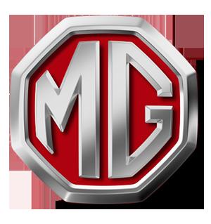 Morris Register - New MG Logo